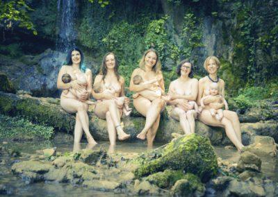Gruppenbilder Stillen 02