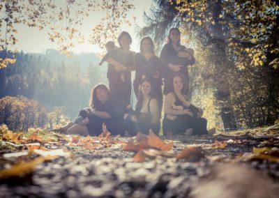 Gruppenbilder Stillen 04