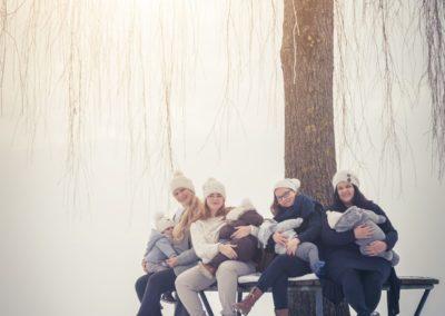 Gruppenbilder Stillen 09
