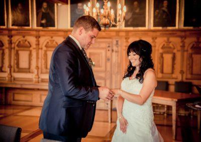 Hochzeit 07